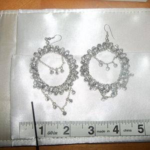 Earrings  item #79
